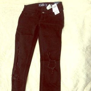 NWT Hollister Jeans!!